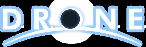D.R.O.N.E. logo