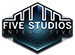 Five Studios Interactive logo